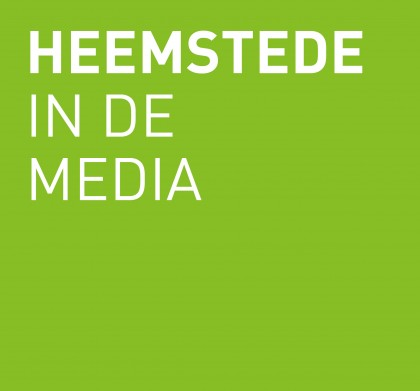 Ode aan Heemstede – in de media