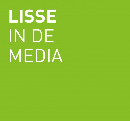 Ode aan Lisse – in de media