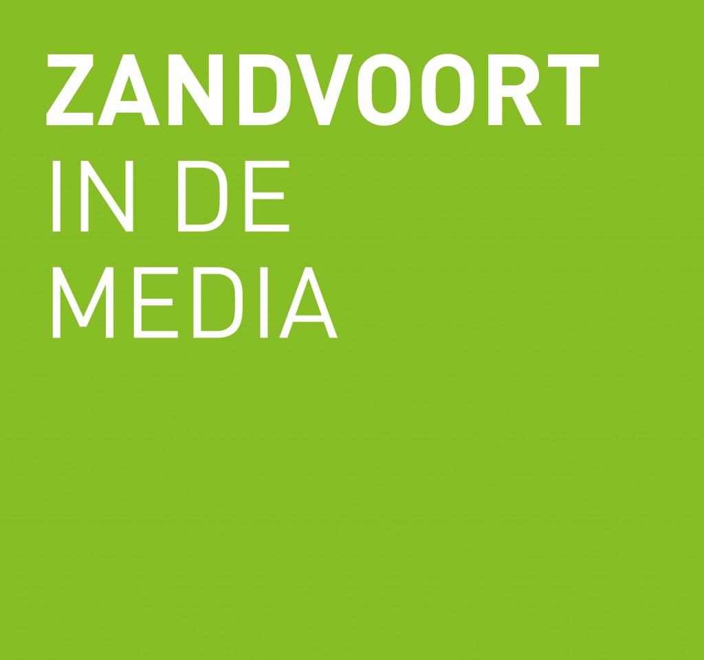 Site Ode aan - Zandvoort in de media