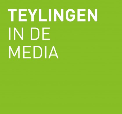 Ode aan Teylingen – in de media
